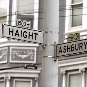 3_Haight & Ashbury