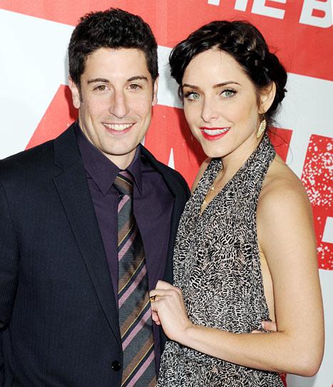 Jenny & Jason