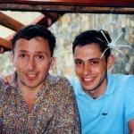 Simon & Jonathan