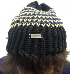 LS - Believe hat