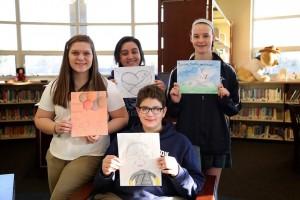 ninth-grade-memoir-group