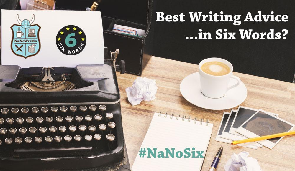 #NaNoSix