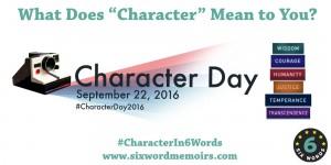 characterin6words